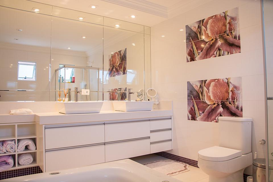 Urządzanie Małej łazienki Polskie Mieszkanie Z Duszą